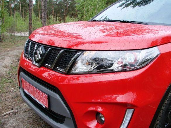 Suzuki Vitara S_13