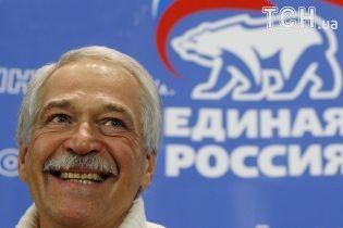 """Гризлов на ТКГ заявив, що в Україні """"створили ще дві держави"""": українська сторона вимагає пояснень"""