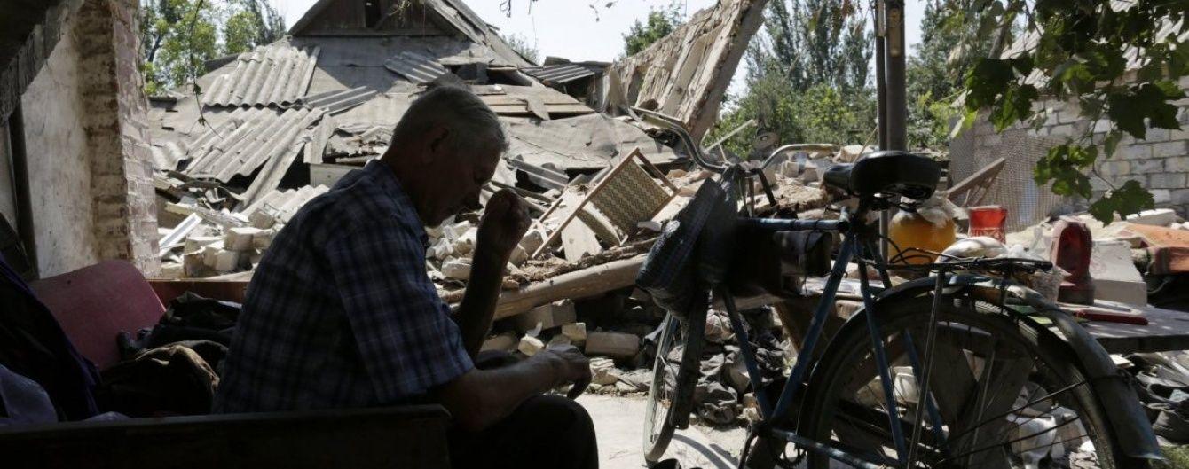 Такой неудобный Донбасс