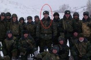Російського майора спіймали на мінуванні й розкраданні Донбасу - розвідка
