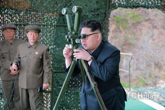 У МАГАТЕ не бачать ознак ядерного роззброєння Північної Кореї