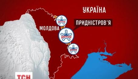 """Чому Придністров'я неофіційно називають """"Республіка Шериф"""""""