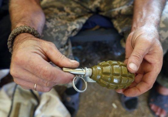 На Закарпатті у дворі місцевого депутата підірвали гранату