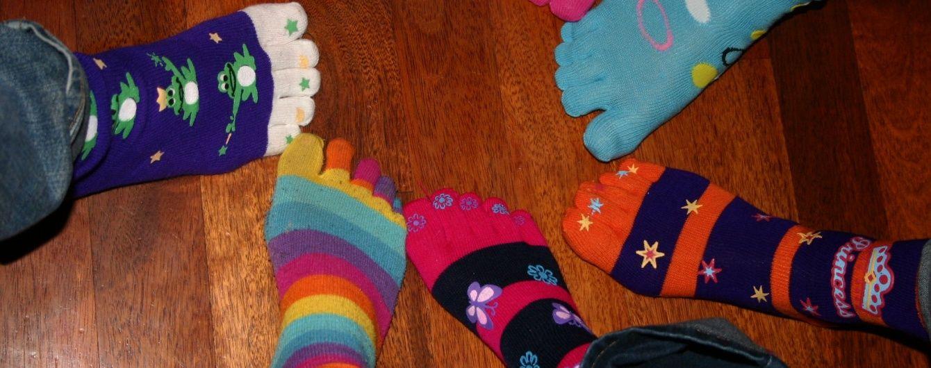 Індекс загублених шкарпеток. Український математик спростував формулу британців