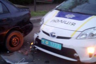 В Одесі патрульні збили таксиста - активіст