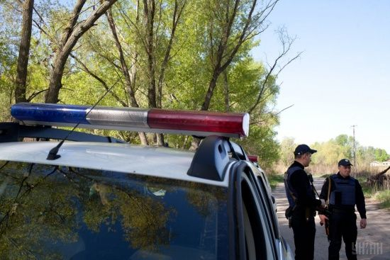 На Львівщині вантажівка зіткнулась із легковиком, загинула 7-річна дитина