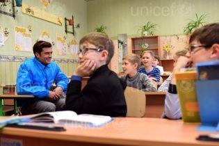 На Донбасі 300 тисяч дітей не можуть навчатися через зруйновані школи - ЮНІСЕФ