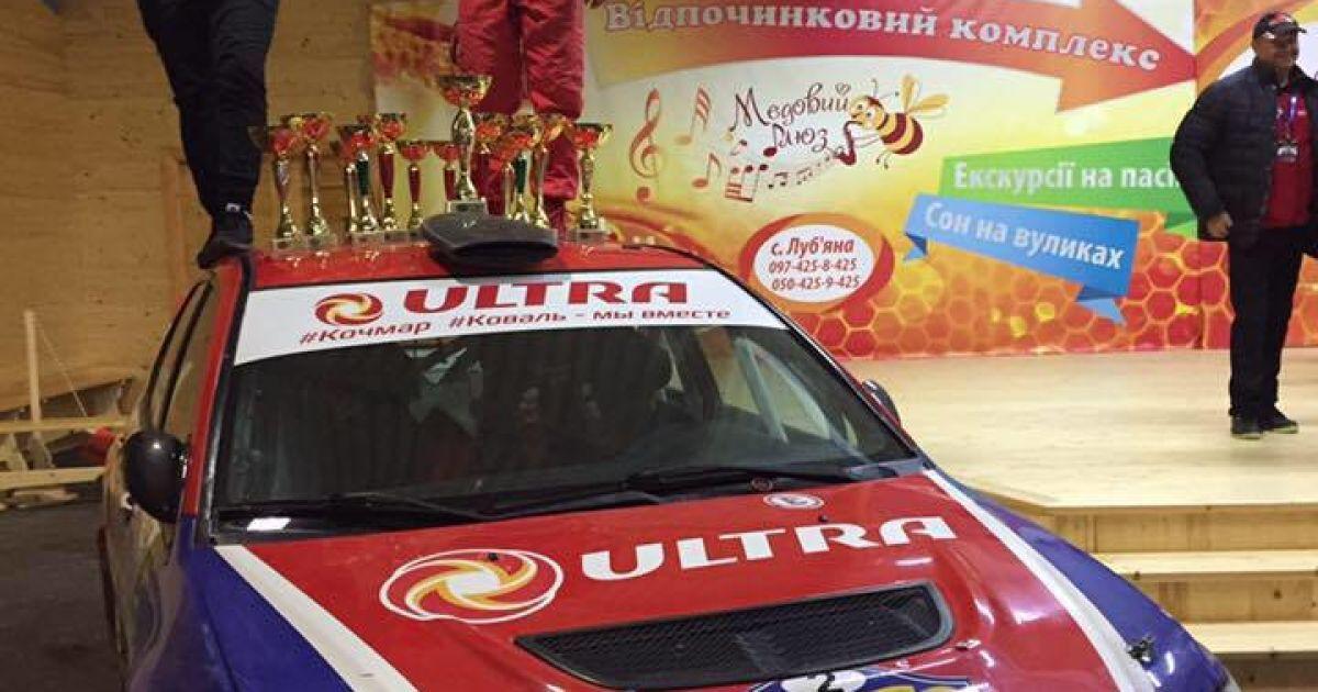 У жахливій аварії в Києві загинули двоє гонщиків: авто летіло на високій швидкості