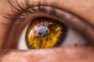 Sony запатентовала контактные линзы с функцией фотоаппарата