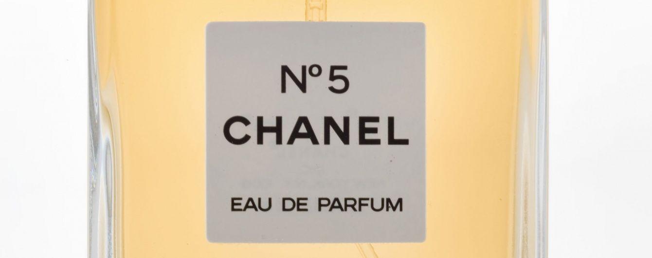 12 фактов о Chanel № 5
