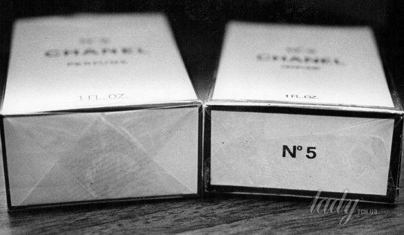 Парфюм Chanel № 5