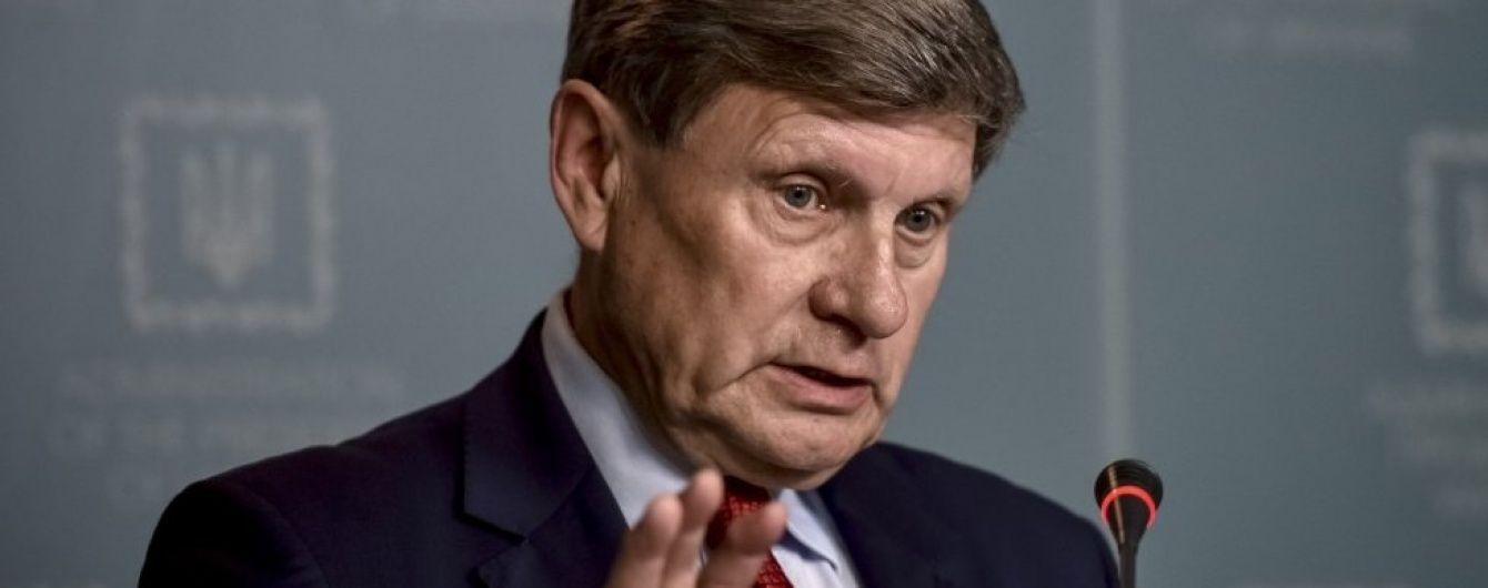 Бальцерович назвав чотири мети, які має досягти Україна після реформ