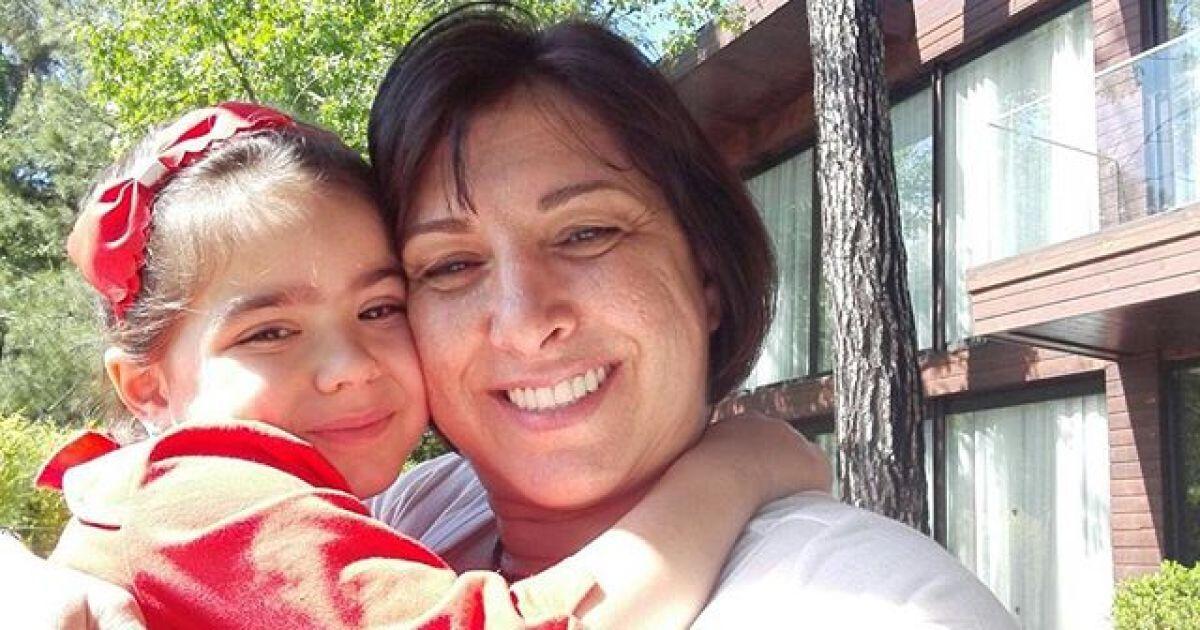 Ані Лорак влаштувала родинну відпустку у Туреччині @ instagram.com/muratnalca