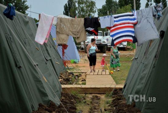 Благодійні організації звітують про рекордну кількість біженців у світі через війни і переслідування