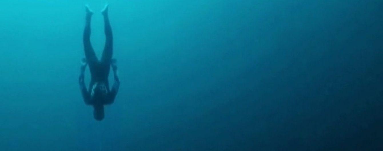 Новозеландець встановив приголомшливий рекорд: чотири хвилини без повітря на глибині 124 метрів