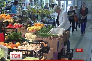 Після Великодня в Україні обвалилися ціни на овочі