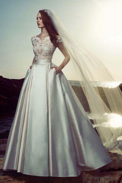 Свадебная коллекция Zuhair Murad _10