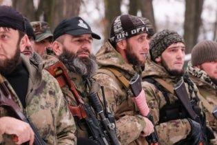 Росія перекинула під Маріуполь чеченців-снайперів - розвідка