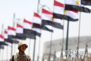 У Єгипті за розкрадання судитимуть синів колишнього президента