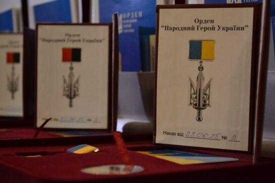 Десятеро українців стали народними героями в Харкові