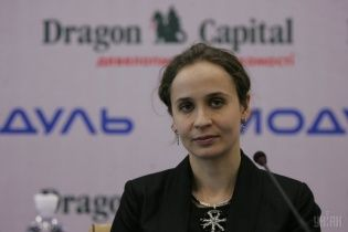 Заступниця міністра економрозвитку оголосила про відставку: Це був волонтерський проект