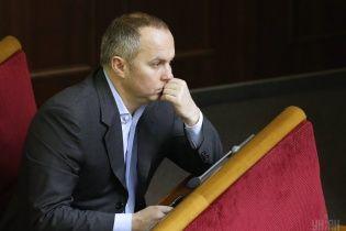 Генпрокуратура викликала Шуфрича на допит