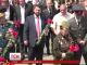 """Депутати партії """"Відродження"""" вшанували подвиг українського народу в Другій світовій"""