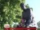Українські пілоти вшанували пам'ять актора Бикова