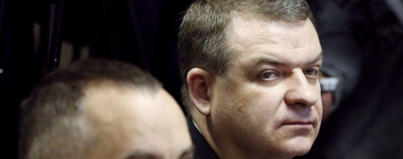 """У Києві сьогодні суд заслухає свідків у скандальній справі """"діамантових прокурорів"""""""