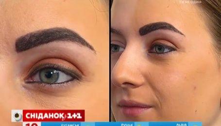 Самые распространенные ошибки макияжа