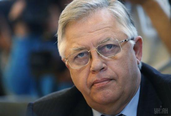 ЦВК законно відмовила Симоненку у реєстрації кандидатом в президенти - Верховний суд