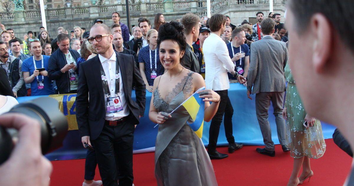 У Стокгольмі відбулося офіційне відкриття «Євробачення 2016»