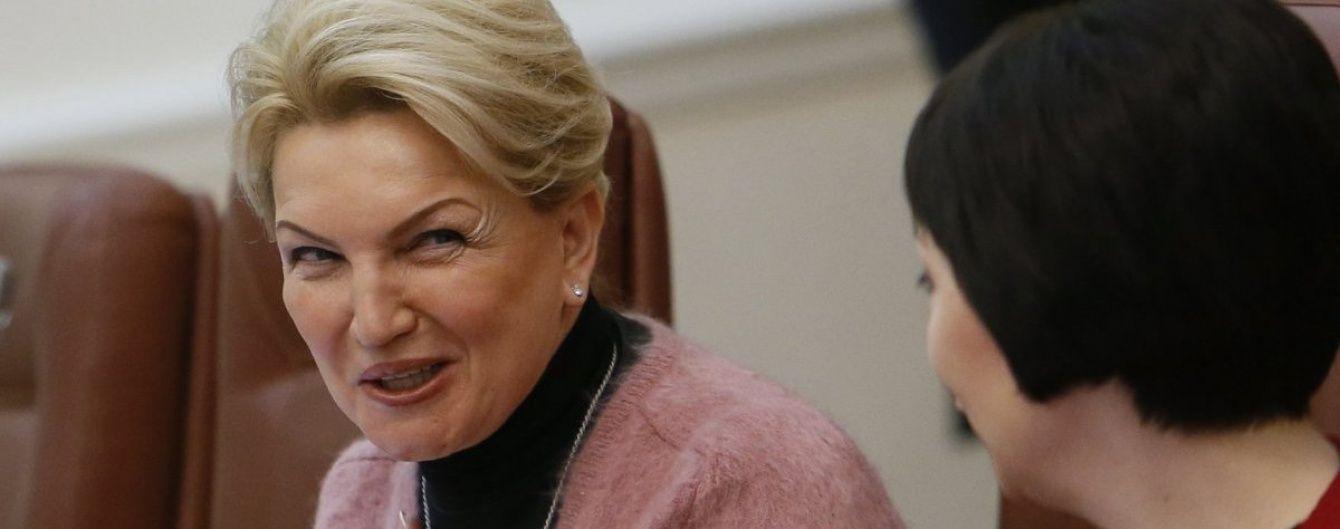 Розшукуваний екс-міністр Єжель оселився у Білорусі, а Богатирьова уподобала Крим – джерела