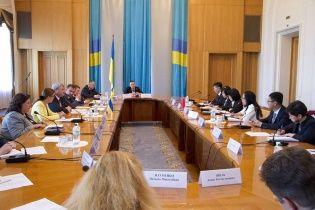 Україна і Китай домовилися про спрощення візового режиму