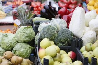 """В Украине начинают """"кусаться"""" цены на овощи"""