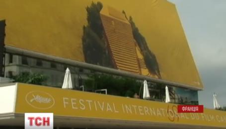Лазурный берег Франции собирает киноманов