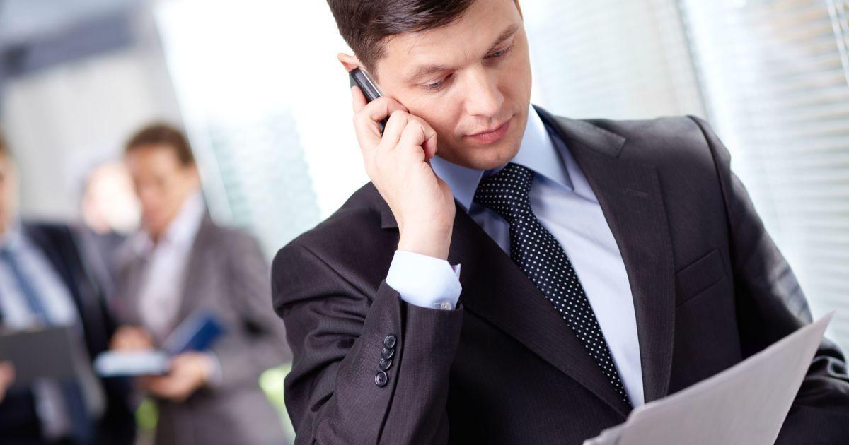 АМКУ оштрафовал одного из украинских мобильных операторов на 19,5 млн гривен