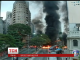 У Бразилії протестують, палять шини та перекривають автомагістралі