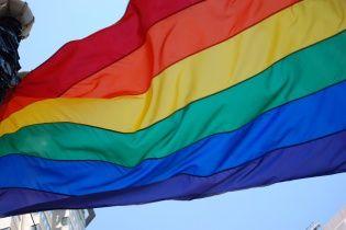 Кличко пообещал безопасность геям и лесбиянкам во время ЛГБТ-парада в Киеве