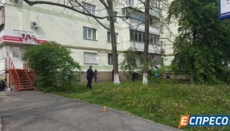 У Києві з вікна викинувся журналіст - ЗМІ