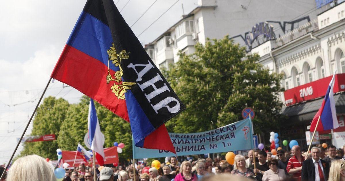 """В МВД Украины подтвердили покушение на """"министра ДНР"""" и назвали его возможные причины"""