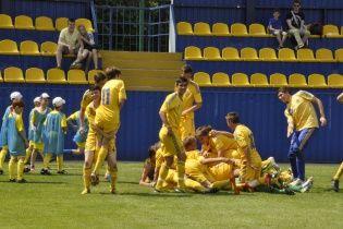 В Киеве стартовал турнир Банникова: календарь матчей и результаты