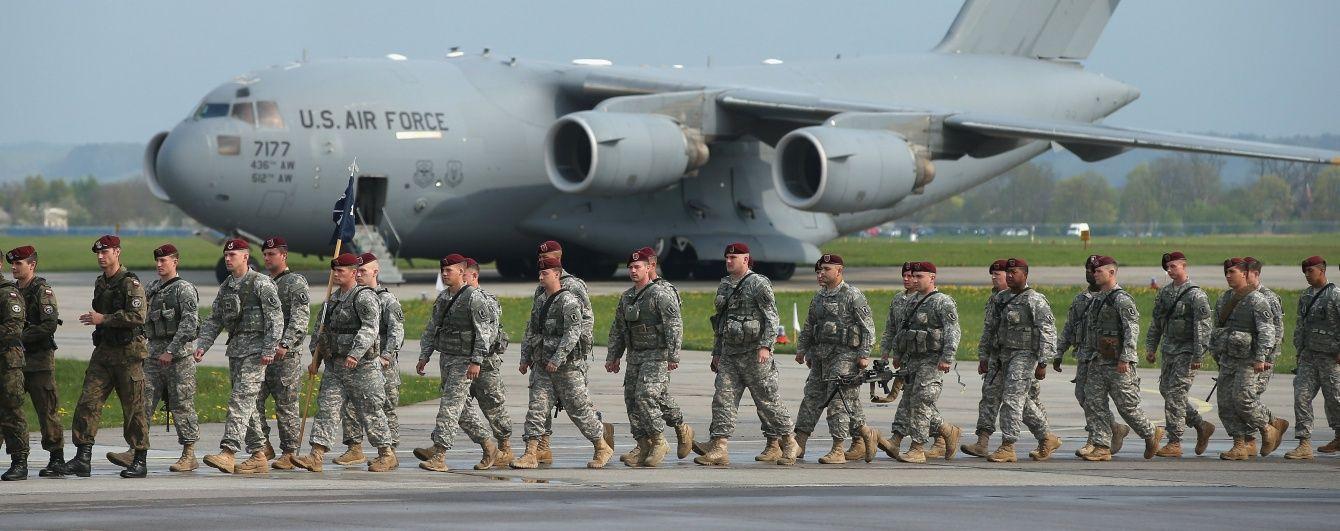В НАТО рассказали, где в Польше построят базу для армии США