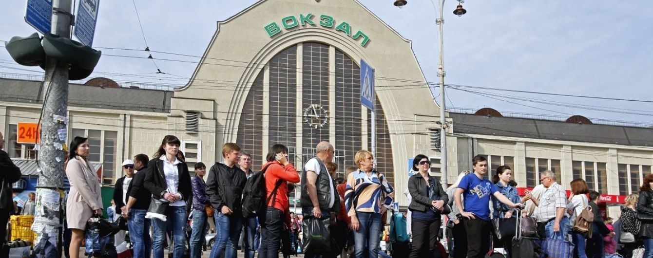 """В """"Укрзалізниці"""" відреагували на обвинувачення ДФС в несплаті мільярдних податків"""