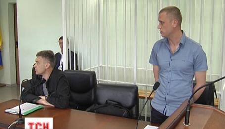 """Апелляционный суд Киева разрешил работать в полиции бывшему работнику """"Беркута"""""""