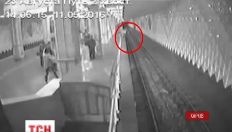 В Харькове женщина пыталась убить себя и двоих детей