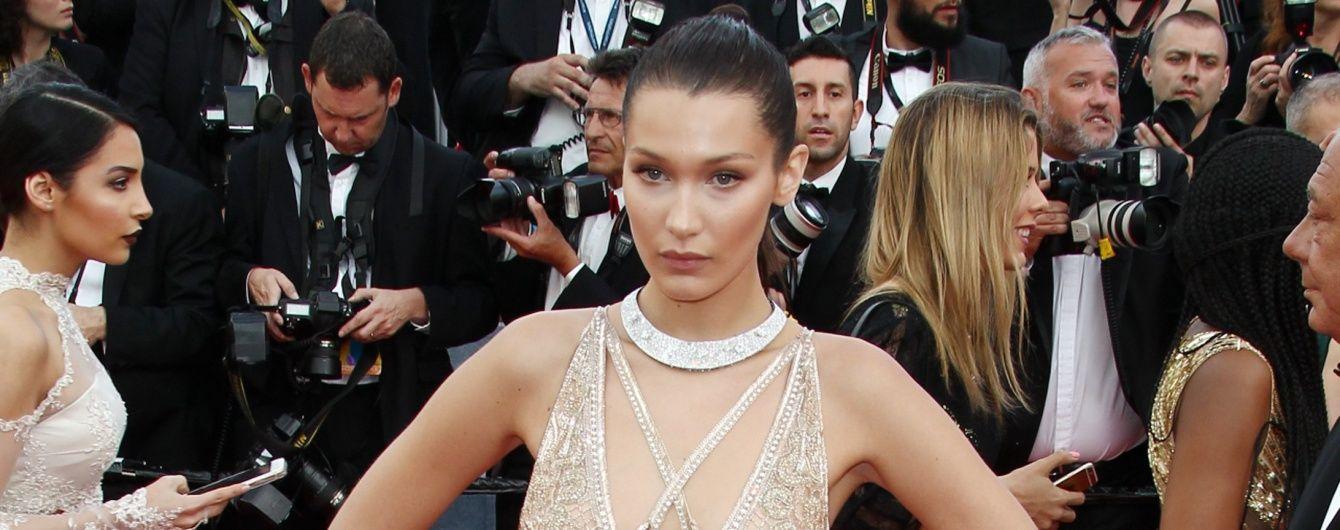 Канны-2016: самые сексуальные платья на кинофестивале