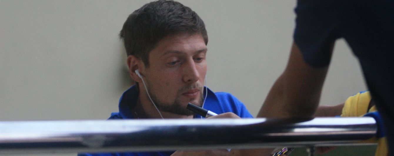 """""""Кубань"""" не віддає Селезньову контракт для повернення в Україну"""