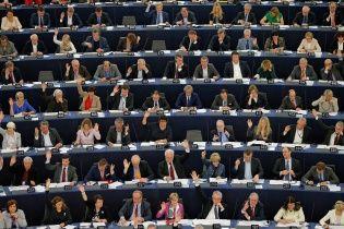 Європарламент вимагає закрити порти для російських суден та запровадити санкції проти РФ
