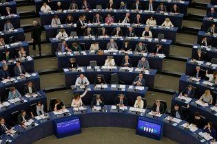 Агресія РФ в Азовському морі: Європарламент обговорить посилення санкцій проти Росії